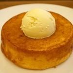 ワンドリップ - ふわもちパンケーキ