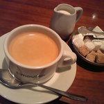 mouton valcitta - コーヒー