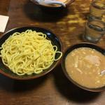 37690004 - つけ麺(2玉)918円