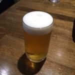 37690435 - グラスビール