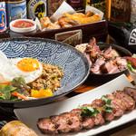 カタラタス - 宴会はコース料理もご用意しております。コース内容はお気軽にご相談ください。