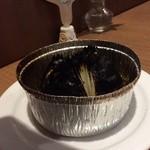 ピッツァ ナポレターノ カフェ - 釜焼きオニオン