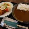 四季の窓 - 料理写真:ジャコカツカレー