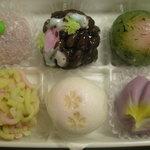 3770781 - ザ・和菓子