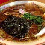 青島食堂 司菜 - 生姜が効いていてシンプルでうまし!