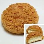 天然酵母のパン イーサタケ - 元気シュー(126円)