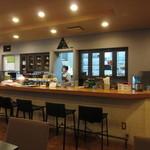 喫茶デリカ - 気さくなママさんが営む喫茶店です。