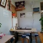 小西食堂 - 小西食堂 2015年5月