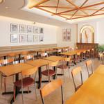 バイキングレストラン ヴェルデ - ご家族からグループ、ママ会など幅広い用途にご利用いただけます