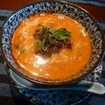 37711072 - 坦々麺