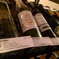 セッテ ラ フェスタ - ワインの店頭販売もしています!