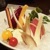 バルーチョ - 料理写真:http://umasoul.blog81.fc2.com/blog-entry-1443.html