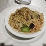 吉品海鮮餐廳 -