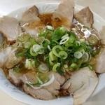 37714760 - チャーシュー麺650円(税込)