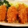 tonkatsuookura - 料理写真:ひれかつ
