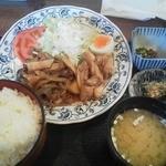 37715004 - おすすめ定食800円