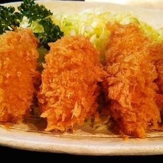 とんかつ 大倉 - 料理写真:ひれかつ