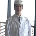 明月記 - 渾身のお料理をお楽しみ下さい 古谷 副料理長