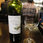 ロッシ - ワイン2