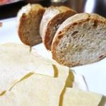 ロッシ - 自家製天然酵母パン  パーネ・カラザウ