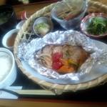 町家カフェ - 料理写真:昼町ランチ