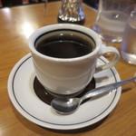 ピノキオ - ブレンドコーヒー