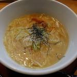 天下ご麺 - 鶏の白雪麺