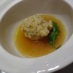 ジョヴァノット - 鶏団子のスープ