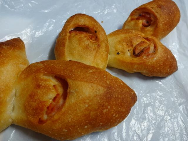 Boulangerie AYAKA