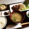 焼肉れんげ - 料理写真:日替り定食