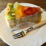 デイ バイ デイ Ⅱ - フルーツケーキ