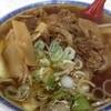 川村食堂 - 料理写真:焼肉ラーメン750円