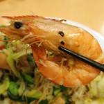 37724707 - 海鮮類がふんだんに使われて豪華な一皿