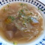 37724719 - スープ