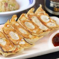 作ノ作 - イベリコ豚の手作り餃子
