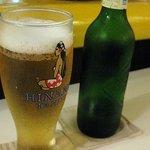 ぴらにやカフェ - ハートランドビール