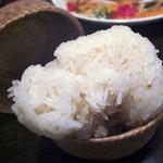 BANGKOK タイ料理 -