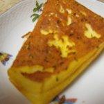 3773886 - クロックムッシュ ハム&チーズ