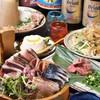 島國酒場 酒&あすか - 料理写真:【名物】お刺身の港盛り、ソーキ大根