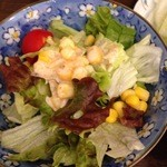 幸の鶏 - サラダアップ