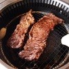 Amagasakibokujou - 料理写真:【黒毛和牛】カルビ