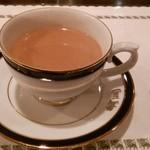 37733104 - 食後の紅茶