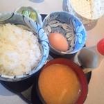 らんらん - 卵かけご飯