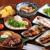 Ochibaya - 料理写真:宴会メニューの一例です!