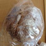 ココペリ - レーズンのパン