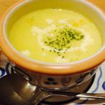 37743999 - コーンスープ
