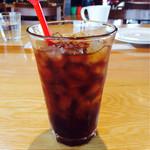K-port - アイスコーヒー