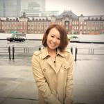 東京ステーションホテル ロビーラウンジ - 東京駅前でおのぼりさん(笑)