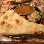 インド料理 ARUNA - Aセット