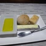 LEONE - 自家製パンとフォカッチャ